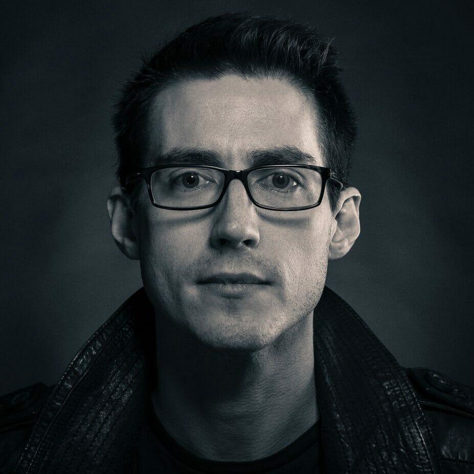 Gareth Redfern-Shaw